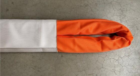 Dyneema HMPE sleeve protector